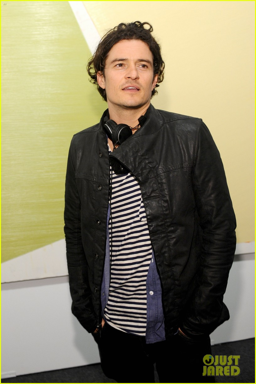 orlando bloom miranda kerr step out separately after his new reportedly false romance rumors 013044649