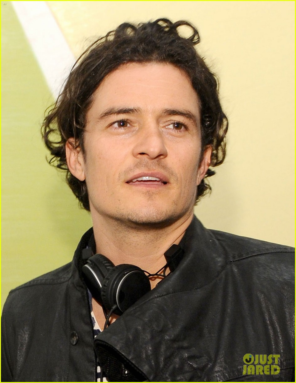 orlando bloom miranda kerr step out separately after his new reportedly false romance rumors 043044652