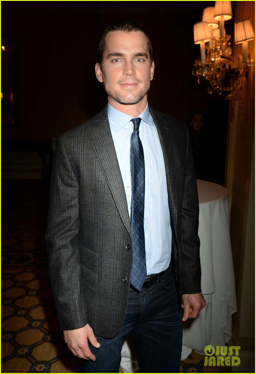 matt bomer debuts new buzz cut at normal heart tca panel 043026542