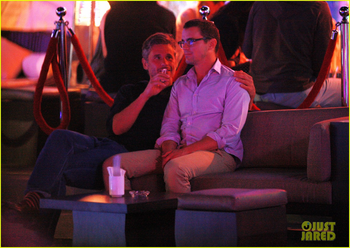 matt bomer cuddles simon halls at birthday celebration in cabo 033036369