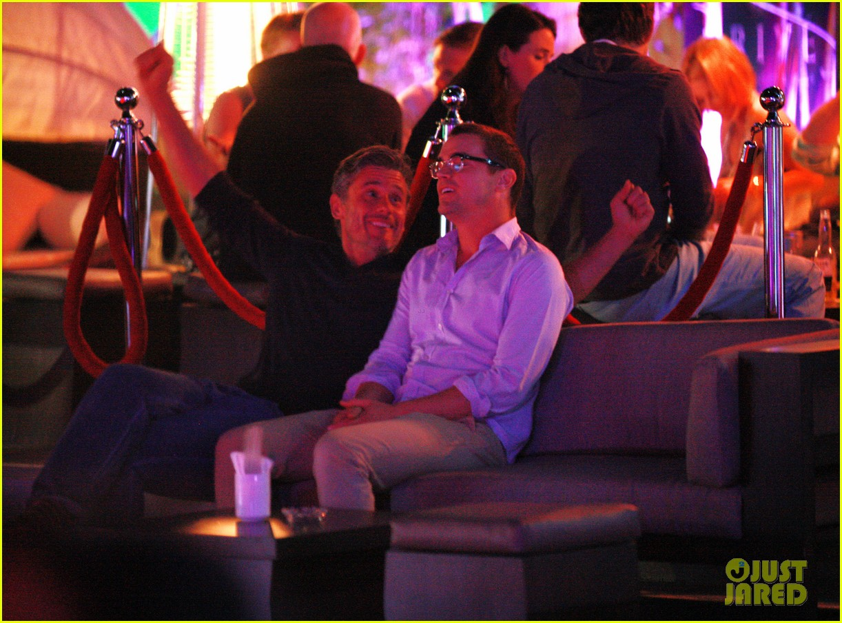 matt bomer cuddles simon halls at birthday celebration in cabo 083036374