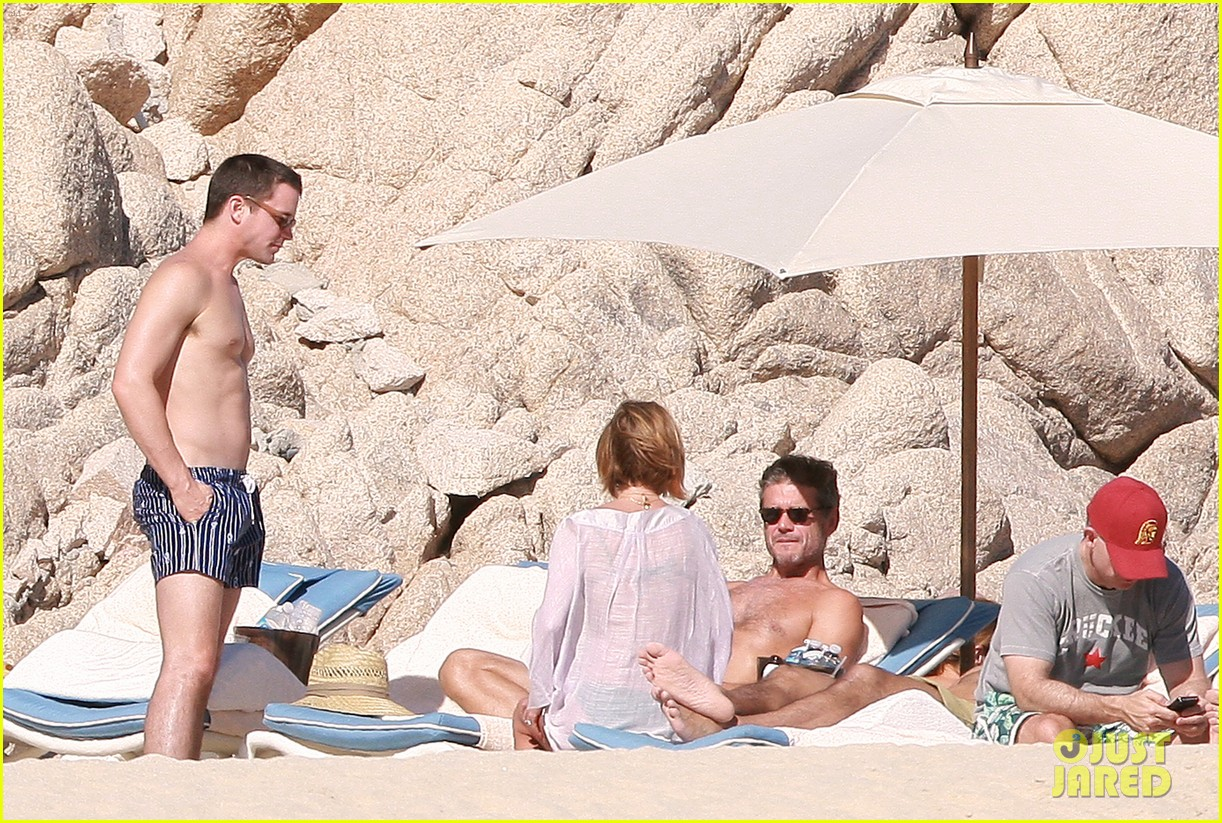 matt bomer shirtless sexy cabo vacation with simon halls 153035176