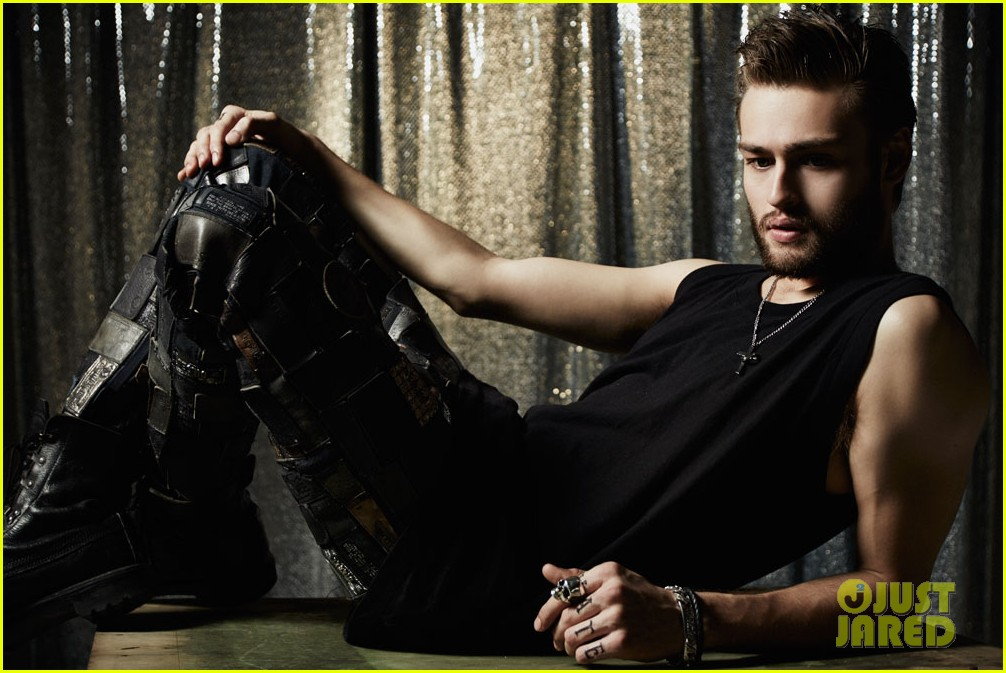 douglas booth rollercoaster fashion feature 013027150