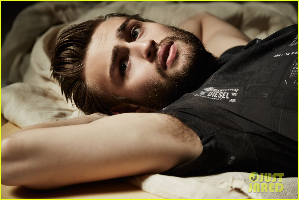 douglas booth rollercoaster fashion feature 073027156