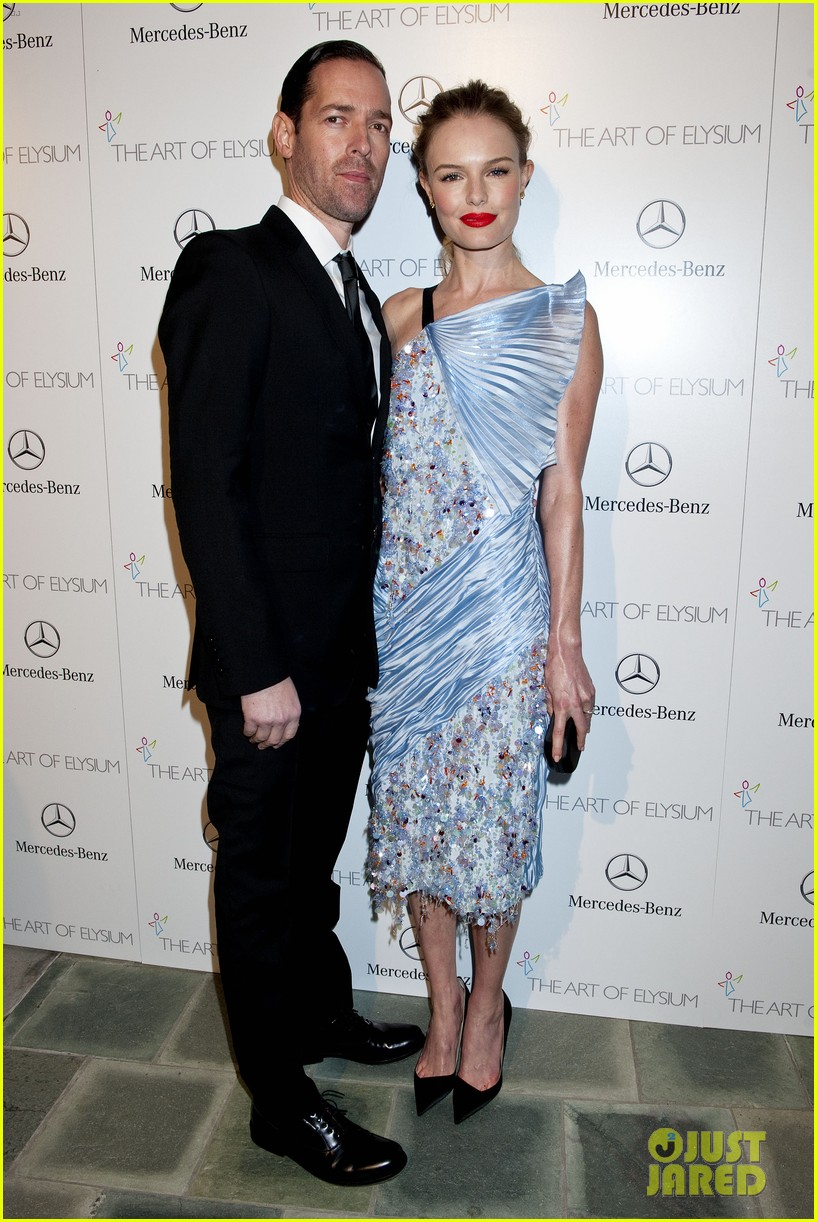 kate bosworth amber heard art of elysium heaven gala 2014 013028410