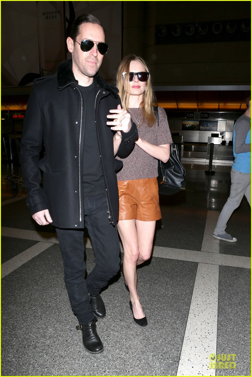 kate bosworth michael polish hold hands for france getaway 143033965