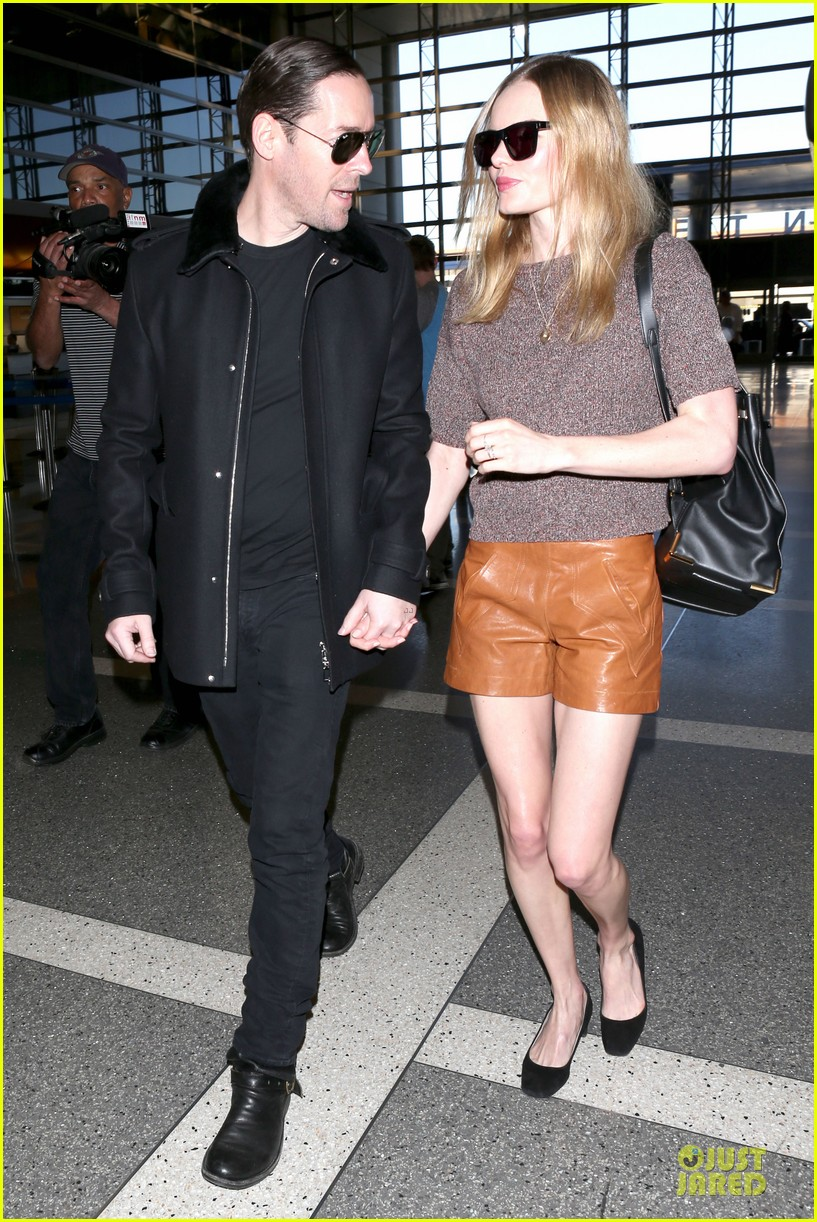 kate bosworth michael polish hold hands for france getaway 183033969