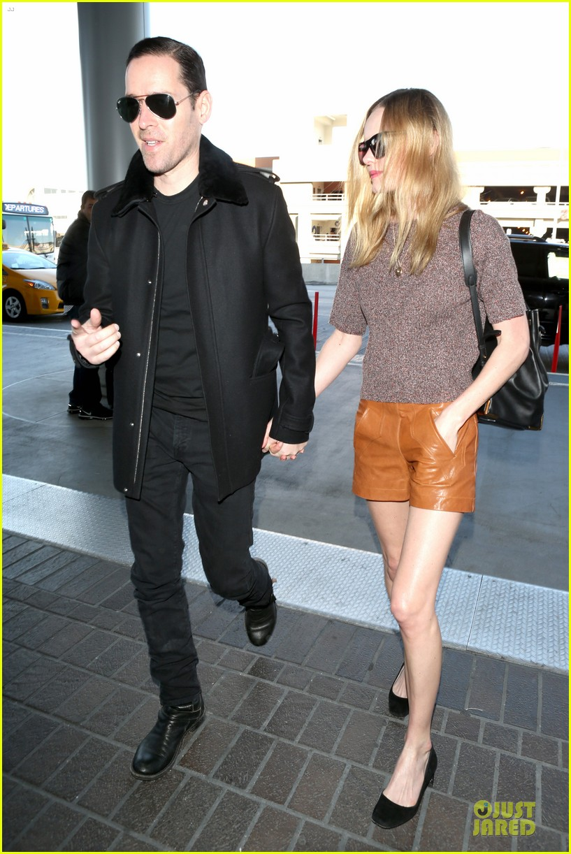 kate bosworth michael polish hold hands for france getaway 193033970
