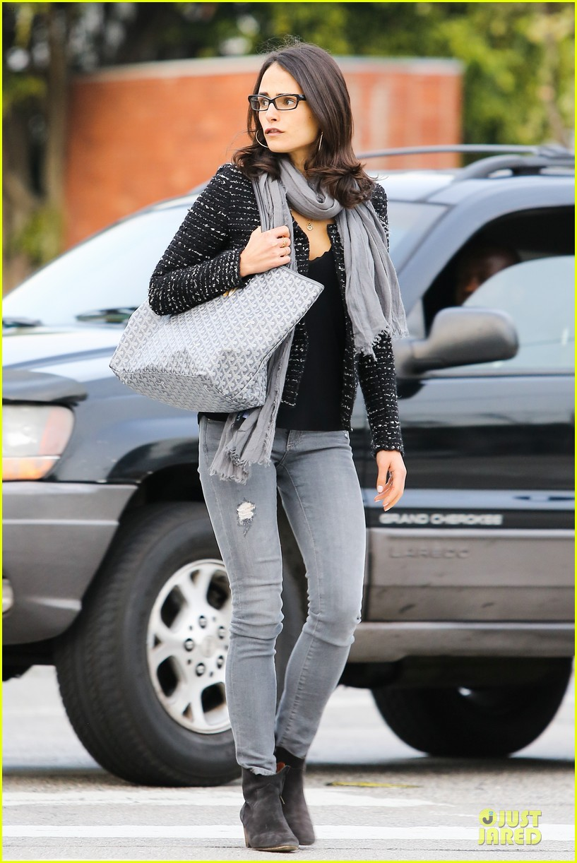 jordana brewster paul walker was one in a million 083022387