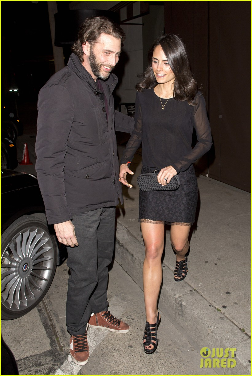 jordana brewster new years eve dinner with andrew form 053021988