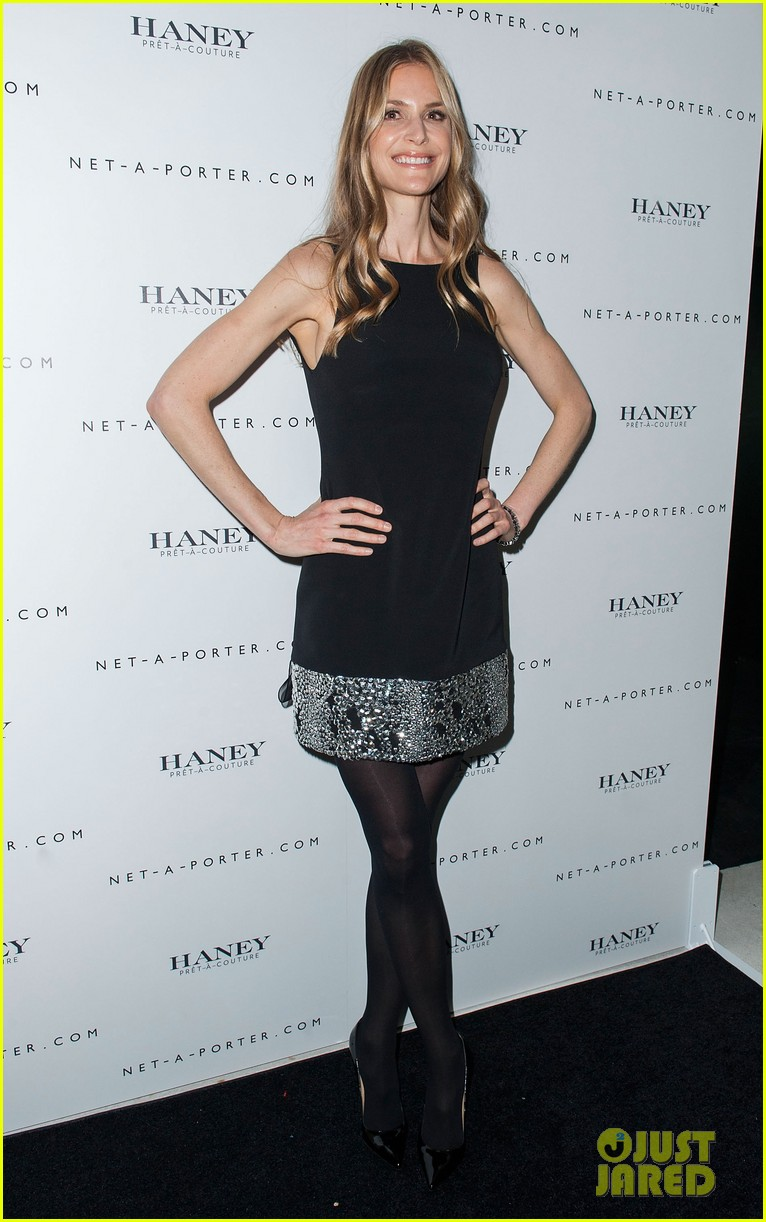 jordana brewster colbie smulders haney pret a couture launch 013044870