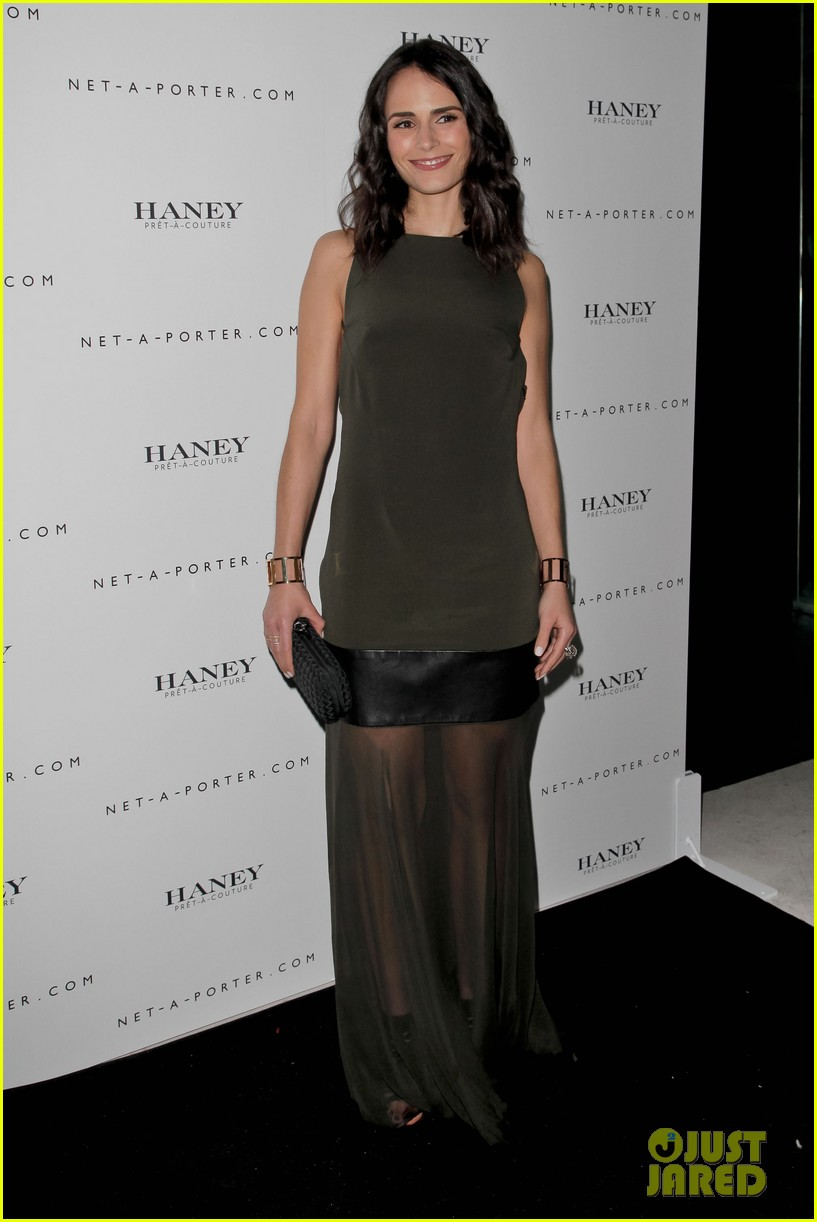 jordana brewster colbie smulders haney pret a couture launch 033044872