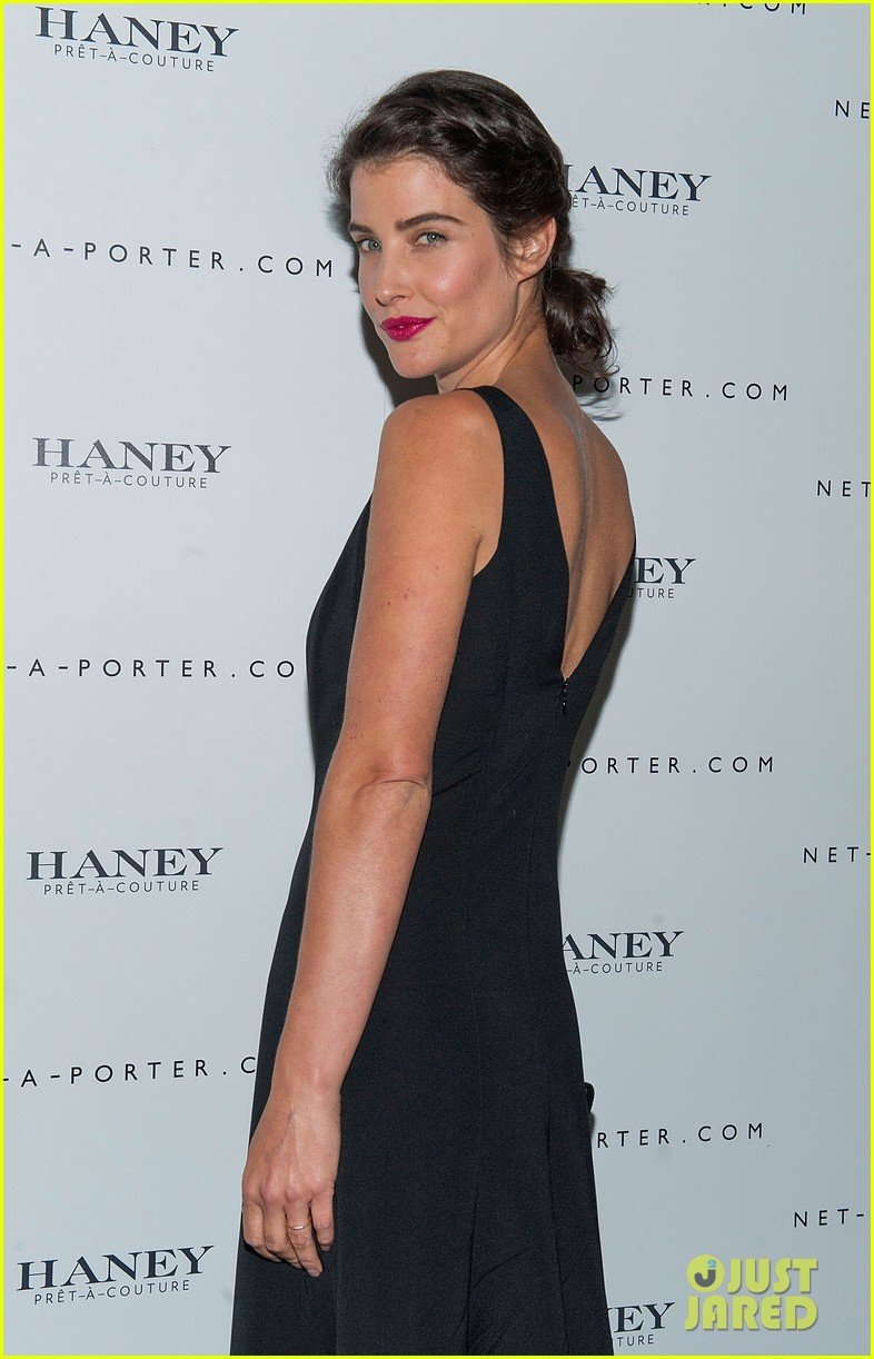jordana brewster colbie smulders haney pret a couture launch 043044873