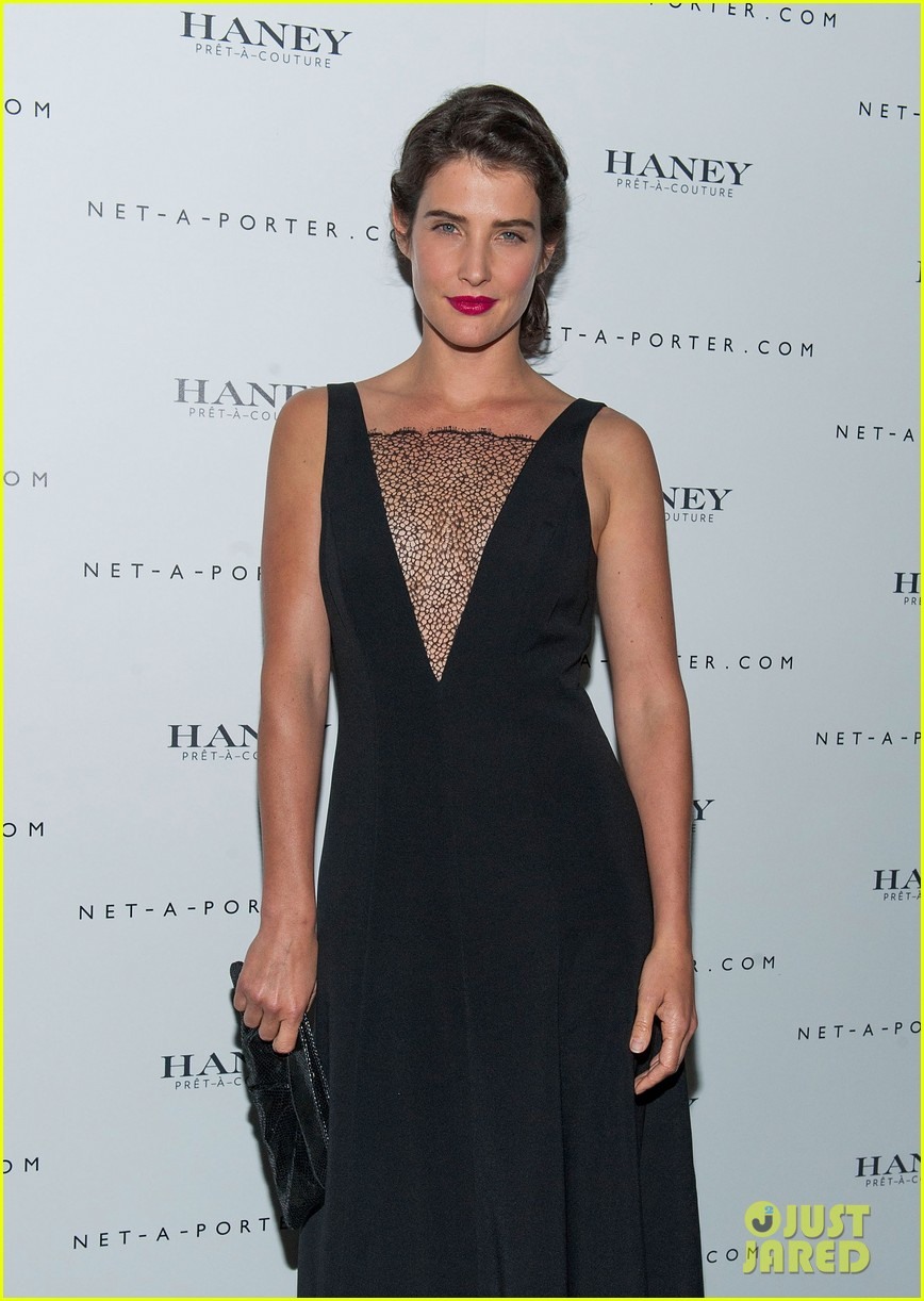 jordana brewster colbie smulders haney pret a couture launch 06