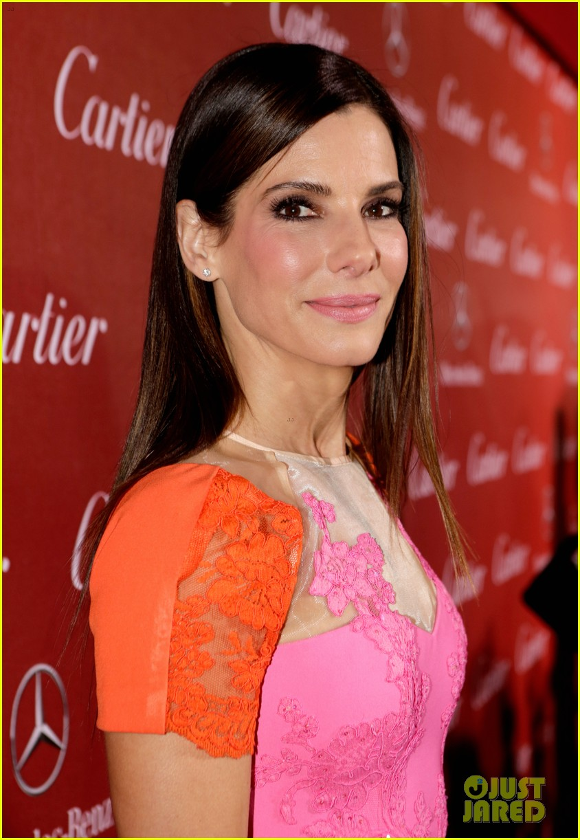 sandra bullock palm springs film festival awards gala 2014 063022753