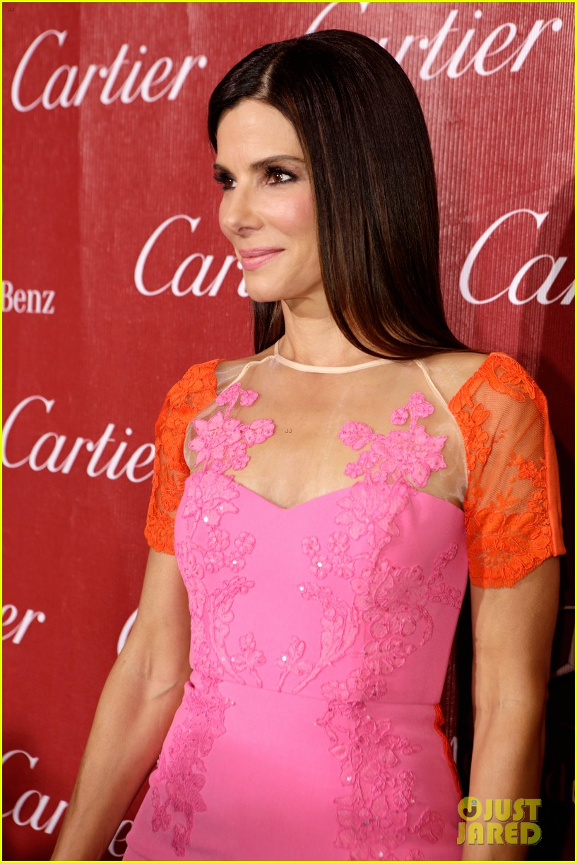 sandra bullock palm springs film festival awards gala 2014 103022757