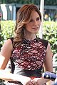 sophia bush raves about working with mariska hargitay 11