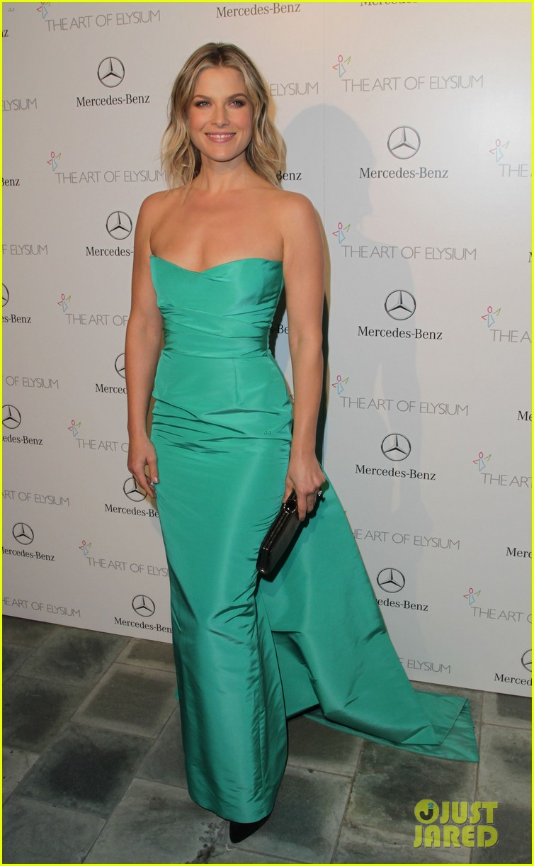 busy phillips jennifer morrison art of elysium heaven gala 053028606