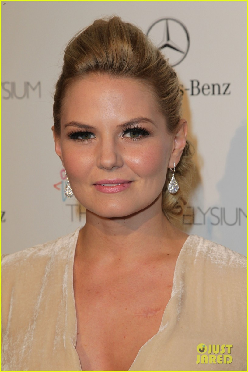 busy phillips jennifer morrison art of elysium heaven gala 233028624