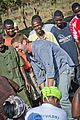gerard butler visits liberia with marys meals all the photos 42