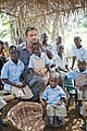gerard butler visits liberia with marys meals all the photos 54
