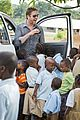 gerard butler visits liberia with marys meals all the photos 89