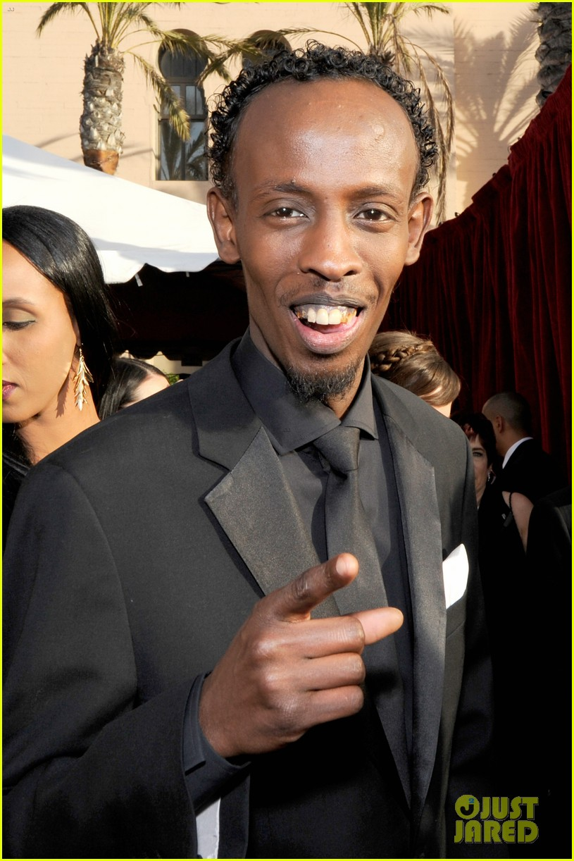 chiwetel ejiofor barkhad abdi sag awards 2014 red carpet 053034851