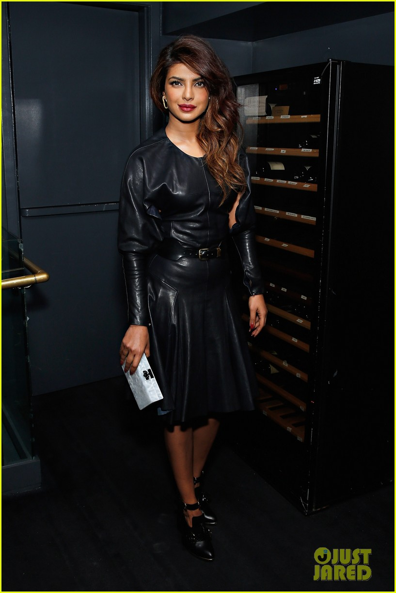 priyanka chopra paper magazine party with prabal gurung 043032429