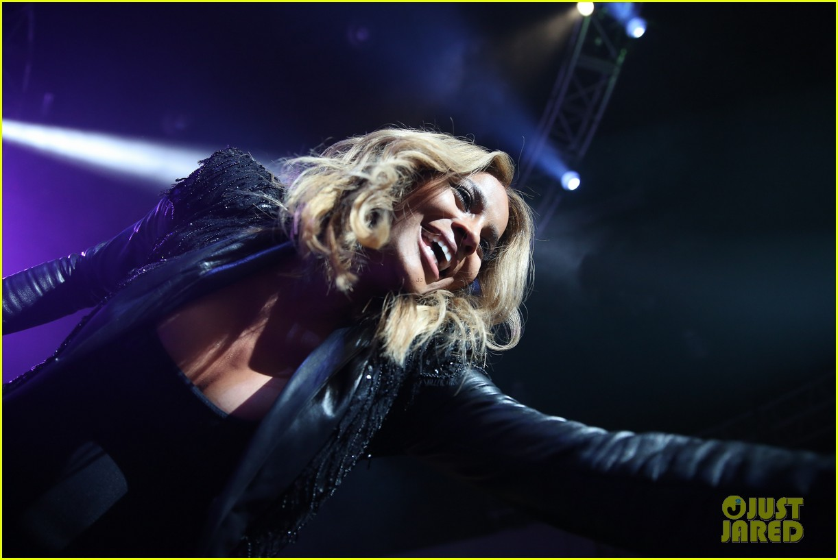 pregnant ciara performs at official grammys 2014 after party 163042019