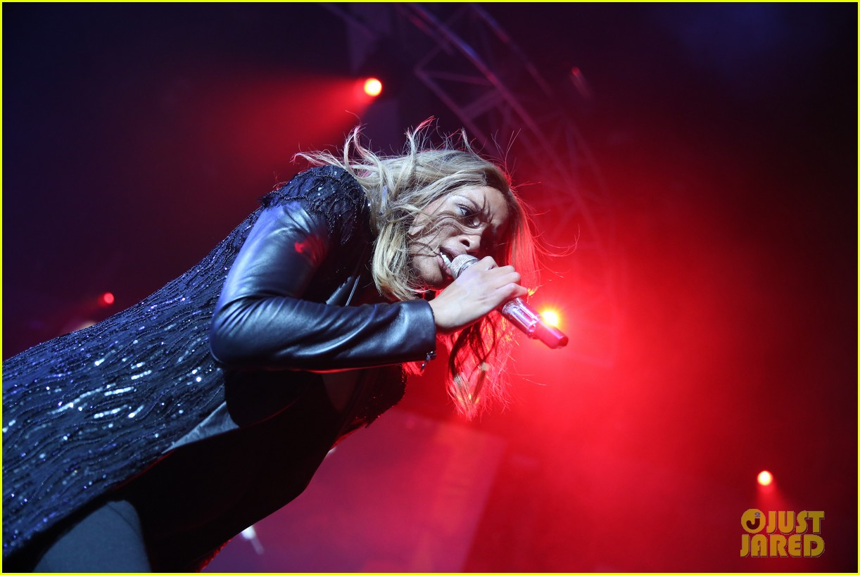 pregnant ciara performs at official grammys 2014 after party 193042022