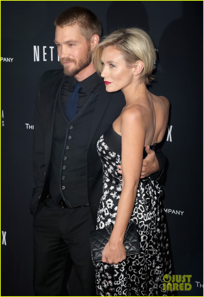 chad michael murray nicky whelan golden globes 2014 123030107