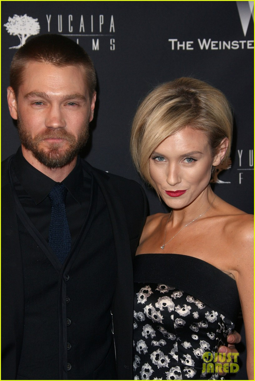 chad michael murray nicky whelan golden globes 2014 133030108