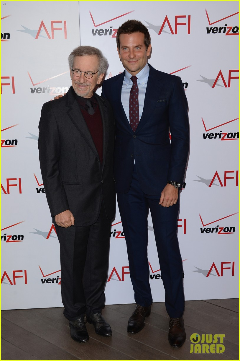 bradley cooper amy adams afi awards luncheon 2014 14
