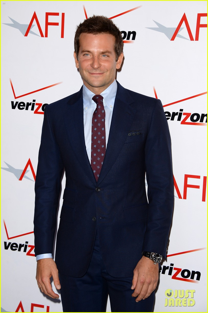bradley cooper amy adams afi awards luncheon 2014 163027266