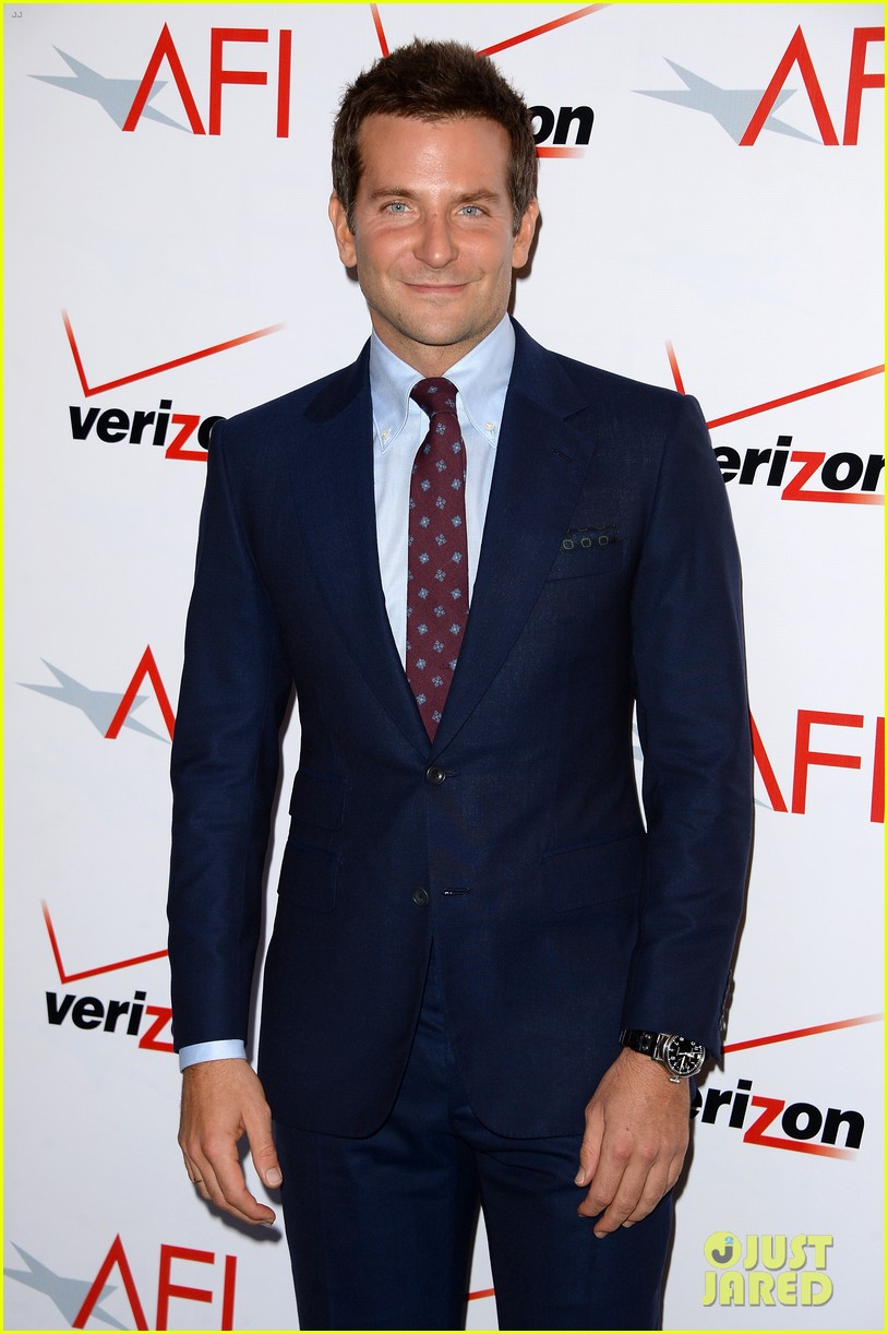bradley cooper amy adams afi awards luncheon 2014 183027268