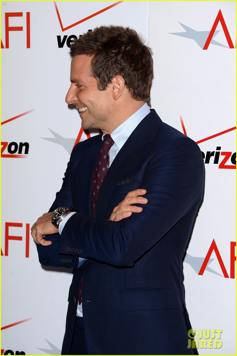 bradley cooper amy adams afi awards luncheon 2014 193027269