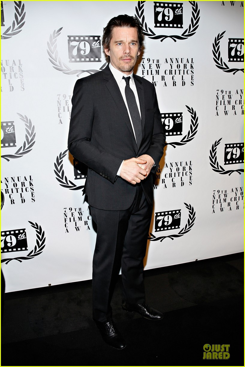 bradley cooper jared leto nyfcc awards ceremony 18