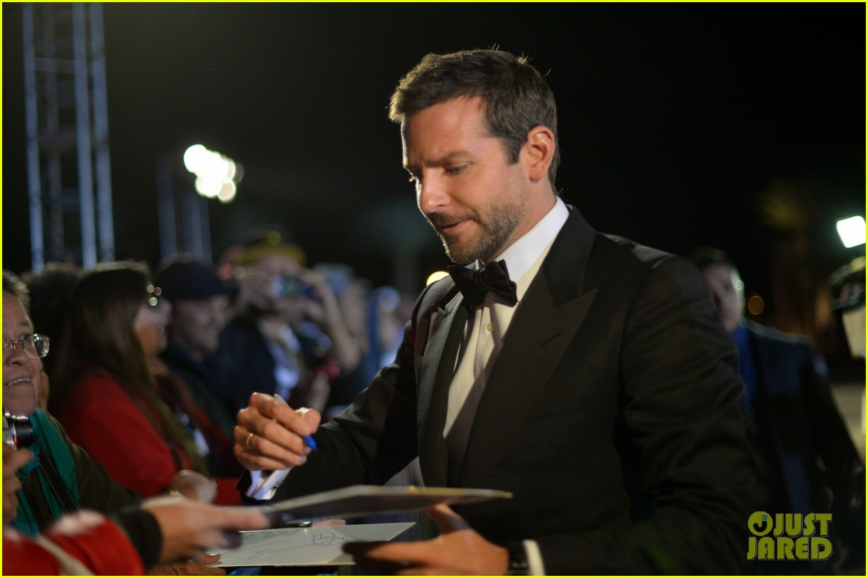 bradley cooper palm springs film festival awards gala 2014 123022739