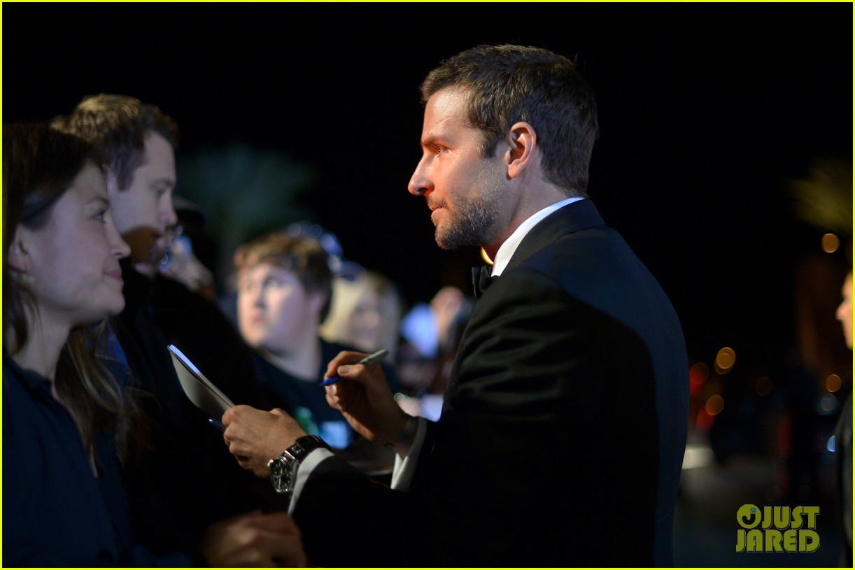 bradley cooper palm springs film festival awards gala 2014 143022741