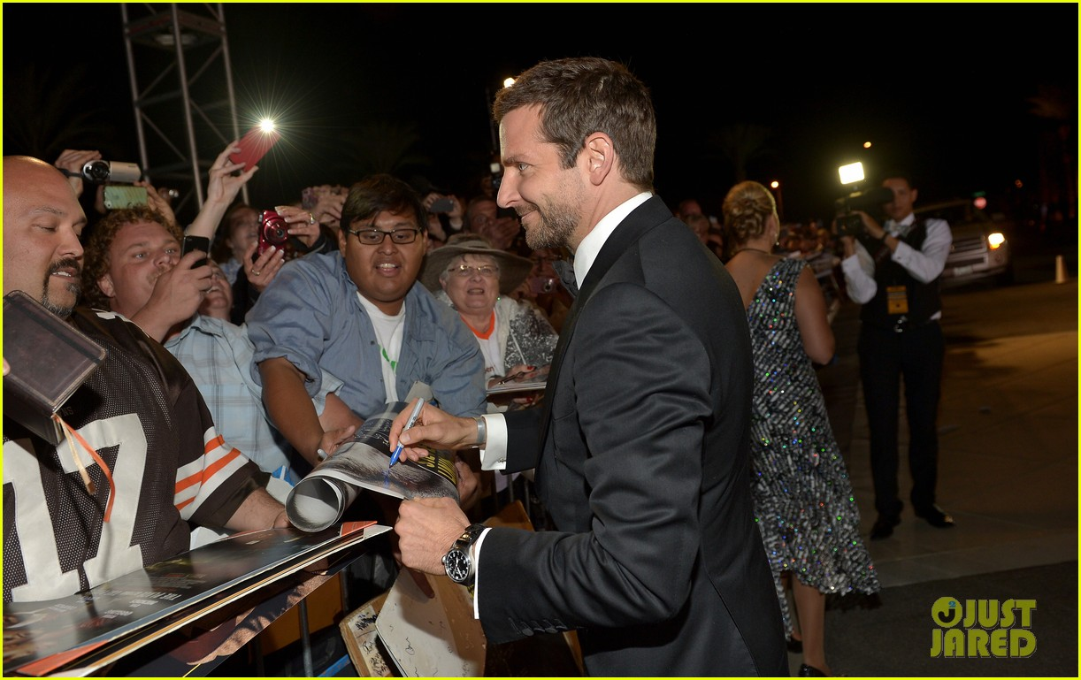 bradley cooper palm springs film festival awards gala 2014 163022743