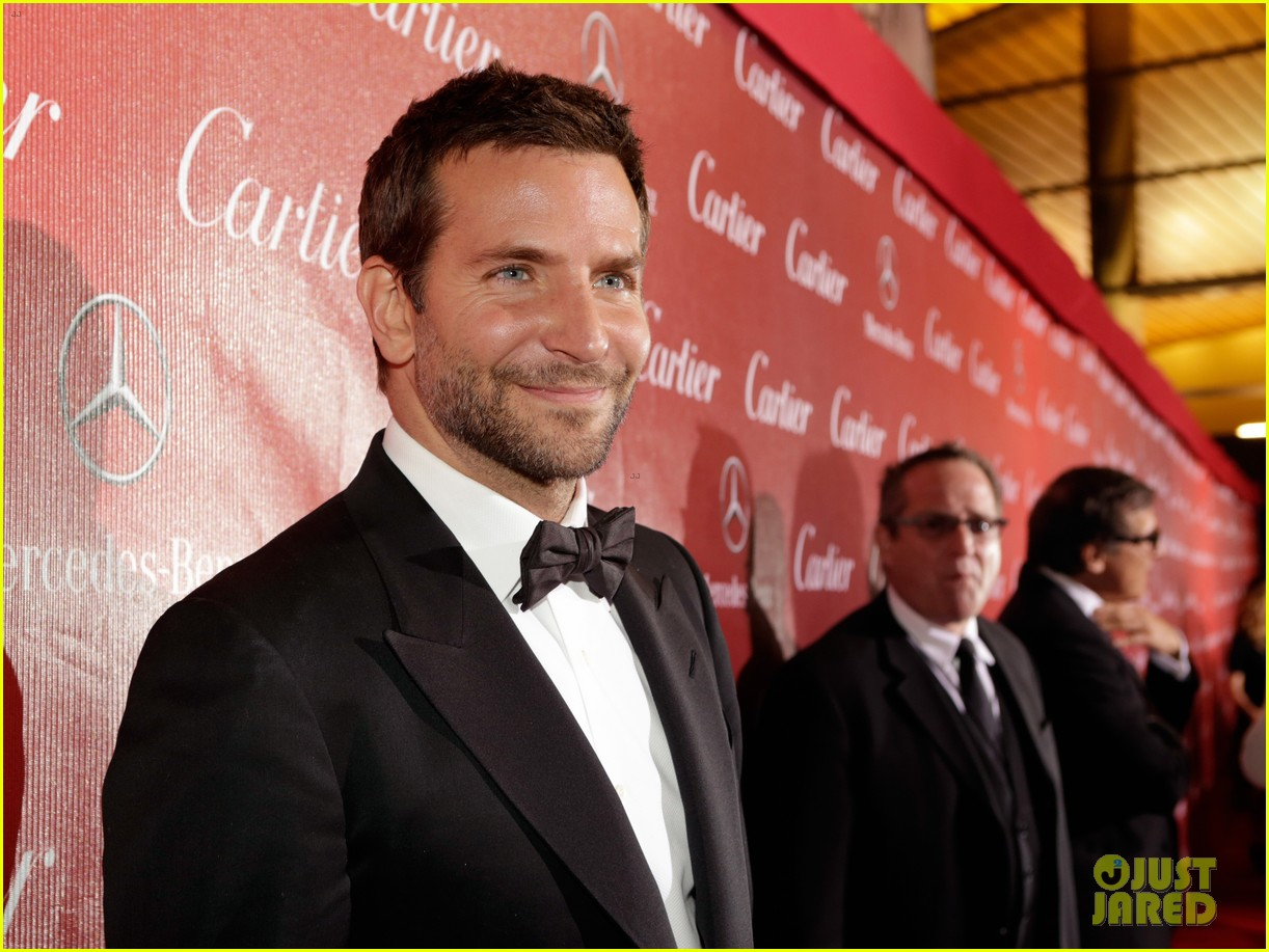 bradley cooper palm springs film festival awards gala 2014 183022745
