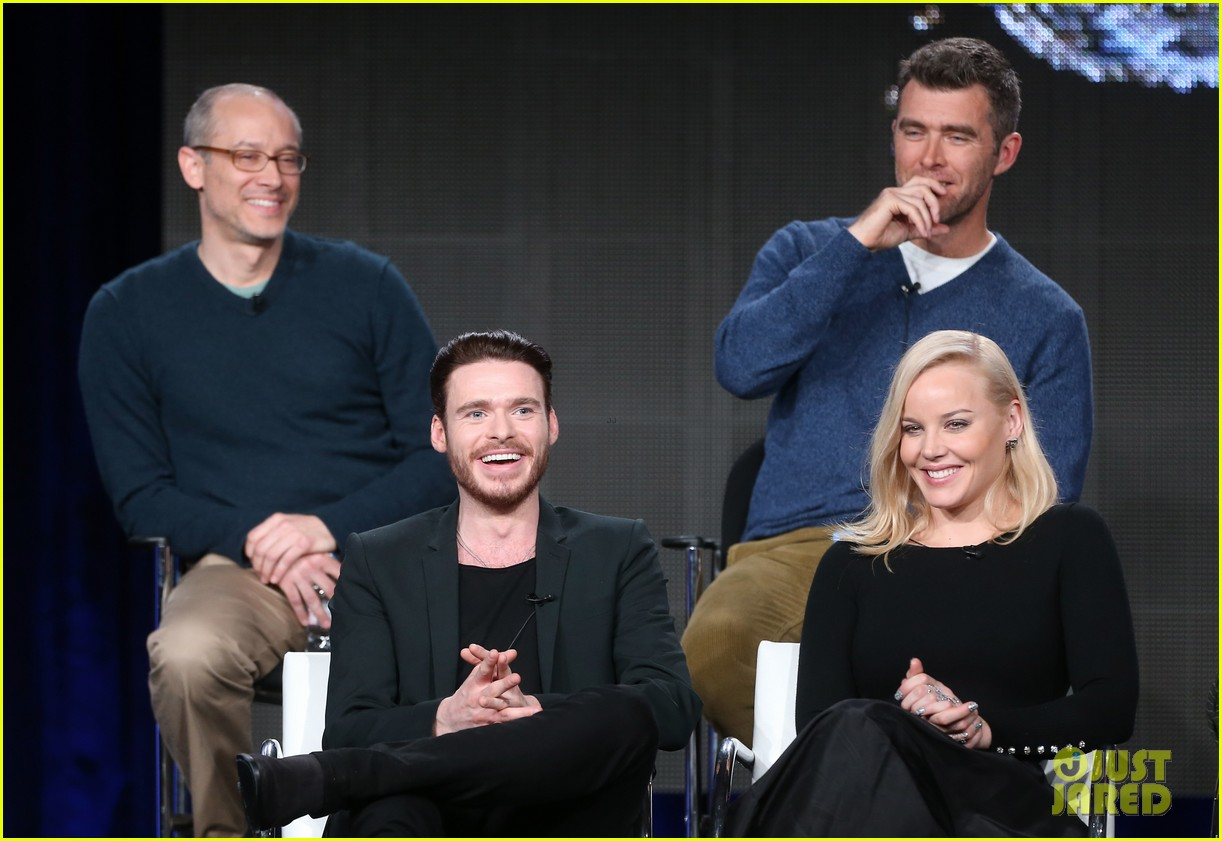 abbie cornish richard madden klondike tca panel 023026525