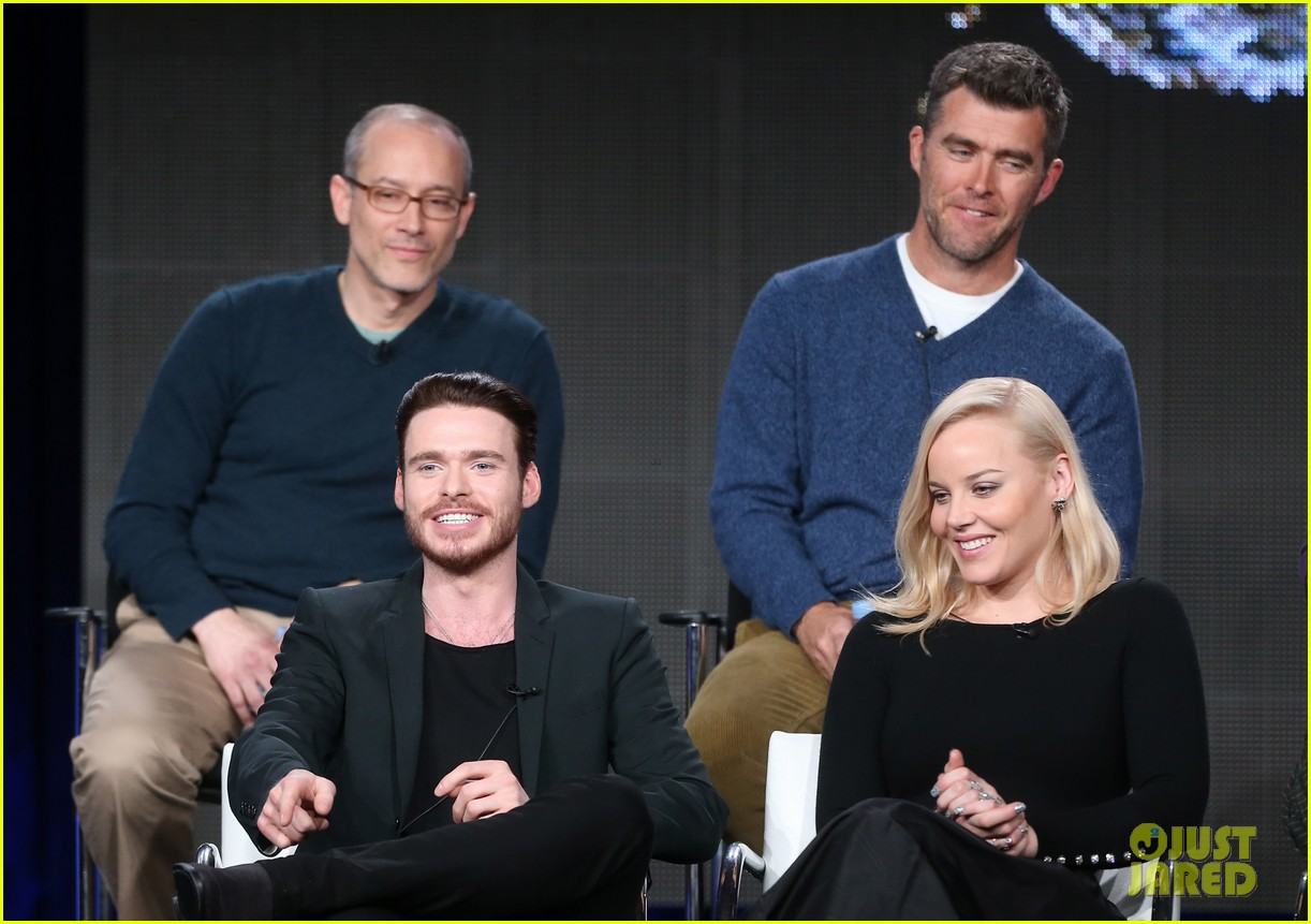 abbie cornish richard madden klondike tca panel 123026535