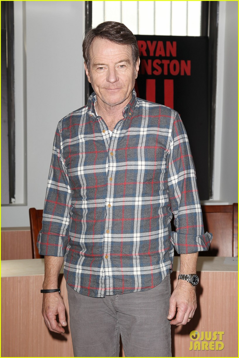 bryan cranston all the way cast preview 033037793