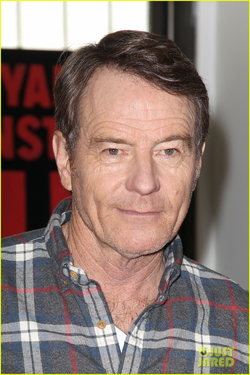 bryan cranston all the way cast preview 063037796