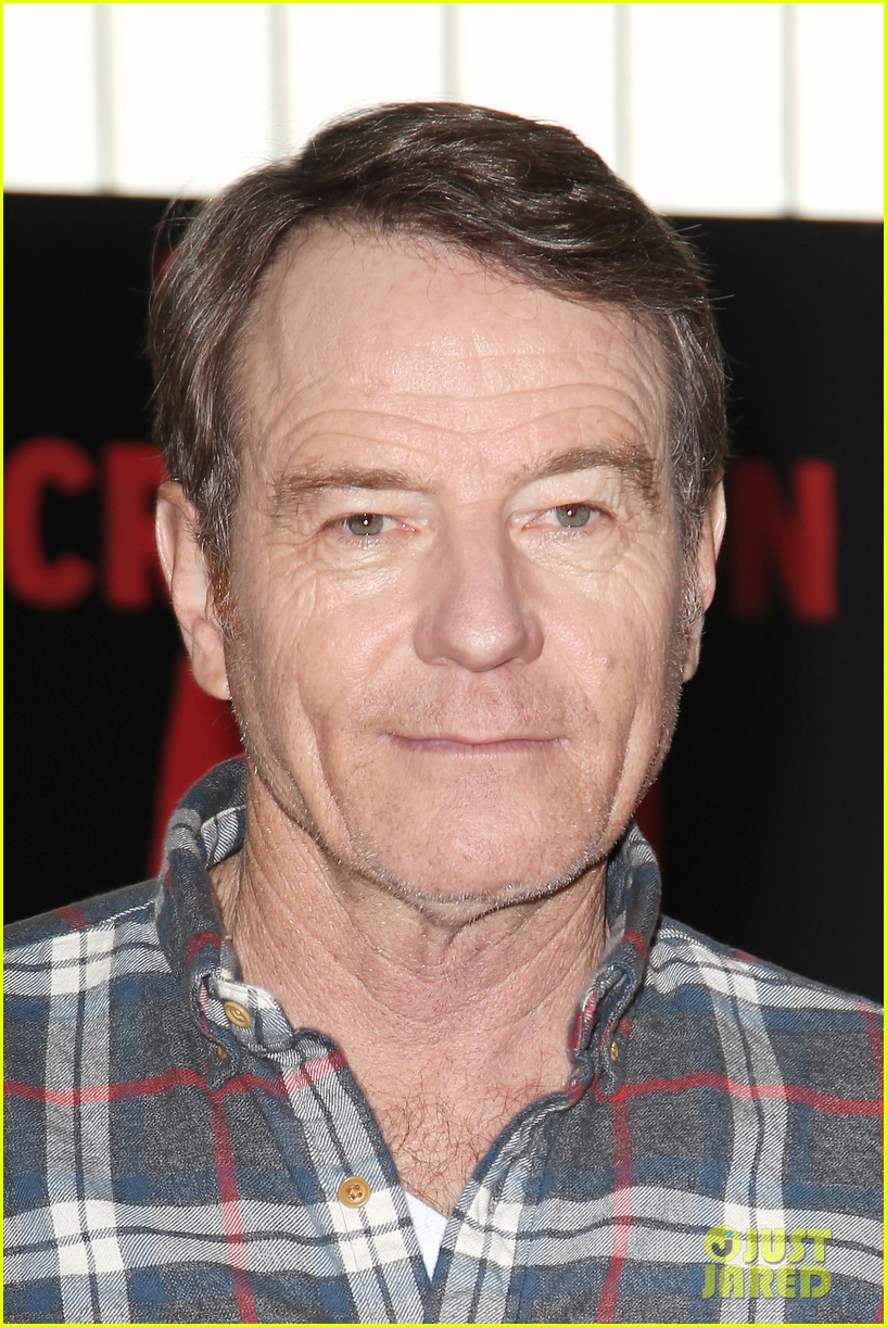 bryan cranston all the way cast preview 123037802