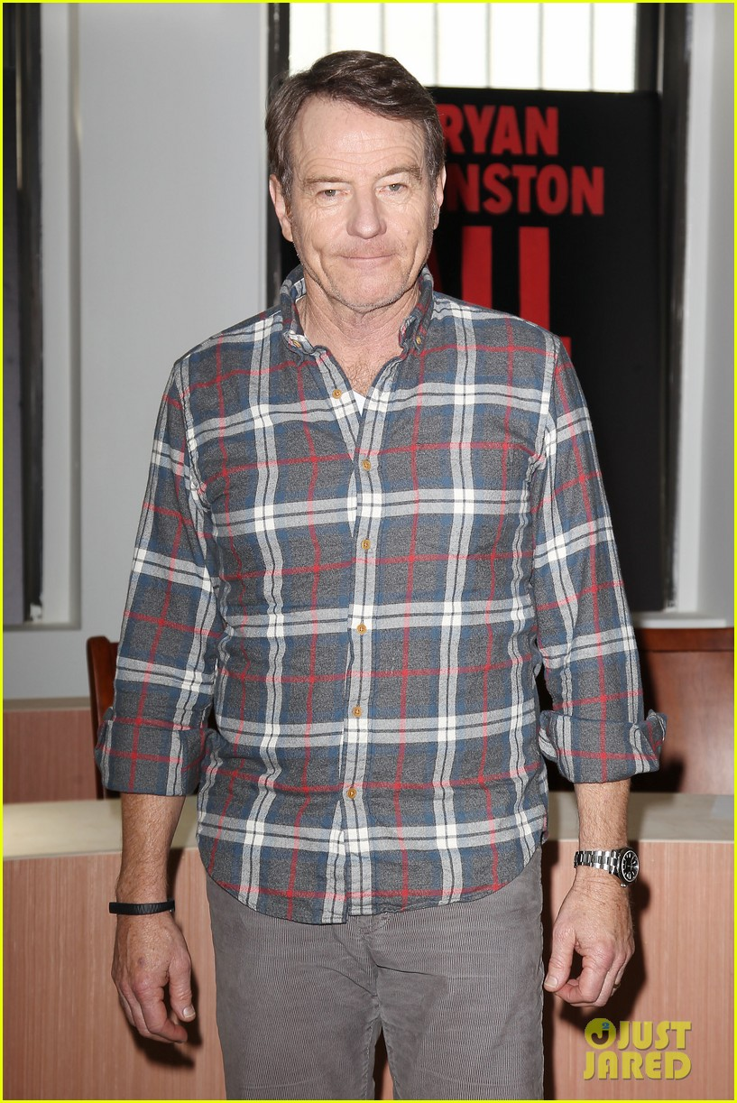 bryan cranston all the way cast preview 133037803