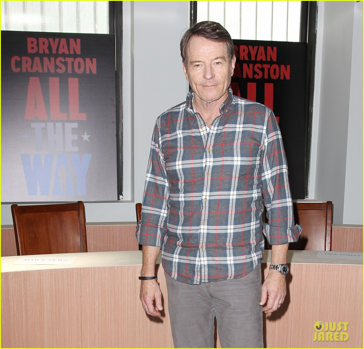 bryan cranston all the way cast preview 153037805