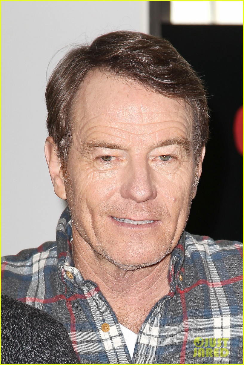 bryan cranston all the way cast preview 183037808