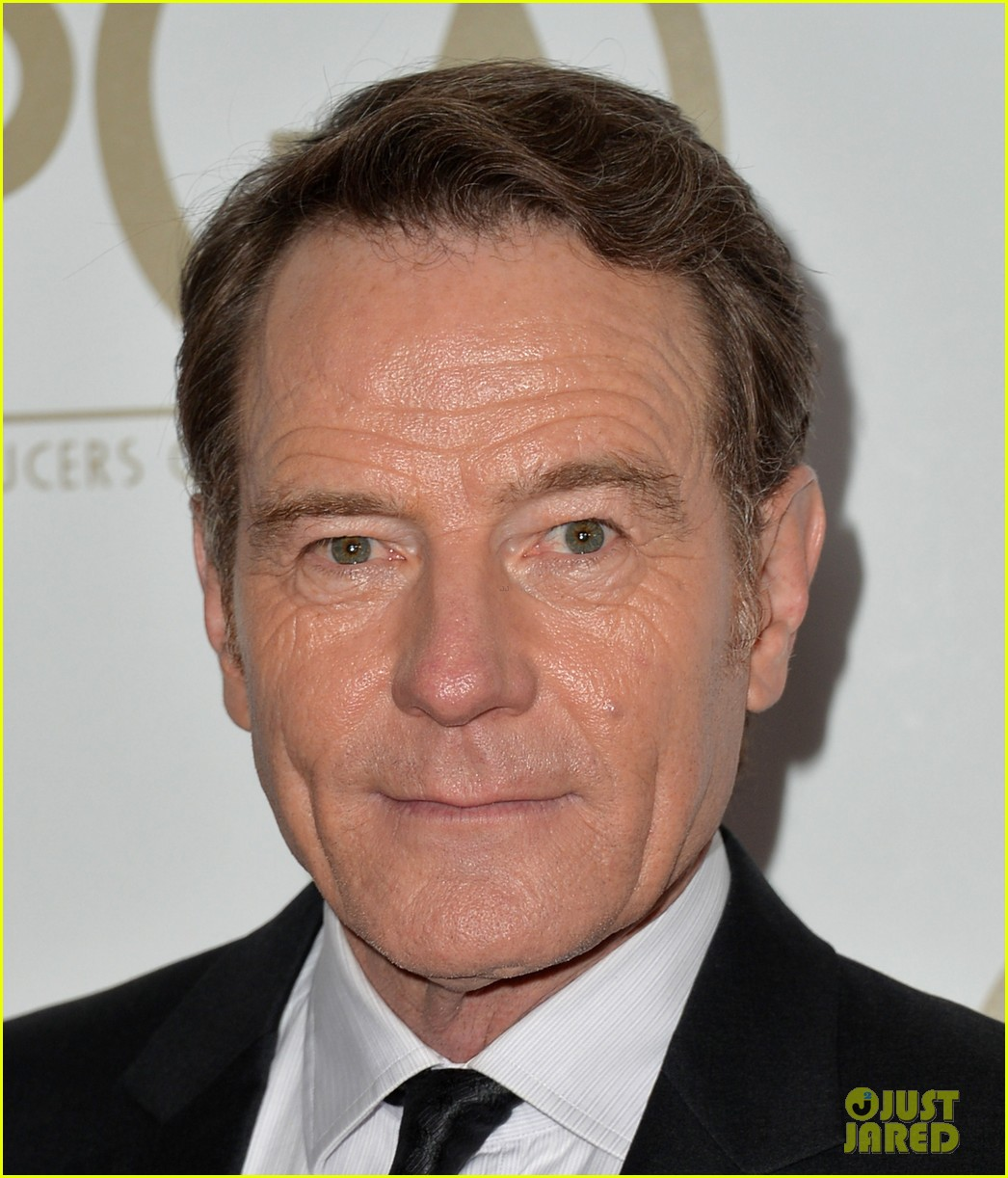 bryan cranston producers guild awards 2014 083035927